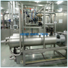 Ftherm® SPK Scraped Surface Heat Exchanger China Manufacturer