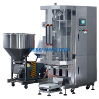 Palm Oil Shortening Vegetable Ghee Margarine Making Machine Margarine Sachet Packing Machine China Manufacturer