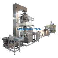 Cartonning Machine Carton Packaging Machine for Sachet Bottle China Supplier