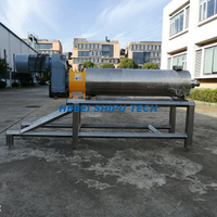 Ftherm@ SPCH Pin Rotor Machine Margarine Making Machine China Factory