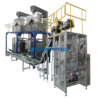 Automatic Plastic Bag Secondary Packaging Unit China Manufacturer