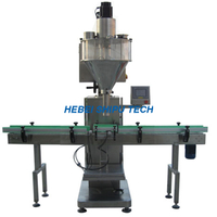 Automatic Auger Filling Machine (By Weighing And Lift-fall) China Manufacturer