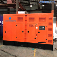 Cummins Brand Stamford Brand Generator Unit China Supplier