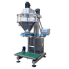 Auger Filling Machine with Online Weigher China Manufacturer