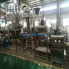 Food Grade SS316L Enriched Food Snack Nutrition Powder Processing Line China Factory
