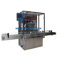 Palm Oil / Shortening / Vegetable Ghee / Margarine Can Filling Machine China Manufacturer