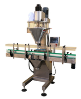 Automatic Auger Filling Machine (By Weighing) China Manufacturer