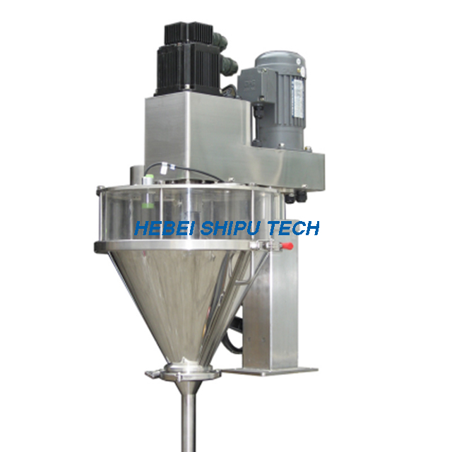 Automatic Powder Auger Filler China Manufacturer