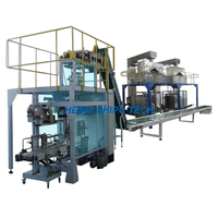 Automatic Woven Bag Secondary Packaging Machine China Manufacturer